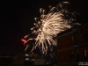 Fuochi d'artificio - 1 gennaio 2015