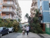 Downburst a Portici - 16 giugno 2014