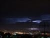Tempesta di Fulmini su Napoli